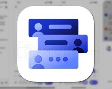 Aplicación de transcripción y traducción instantánea para iPhone y iPad
