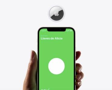 Apple va a mejorar la seguridad y privacidad de los AirTag
