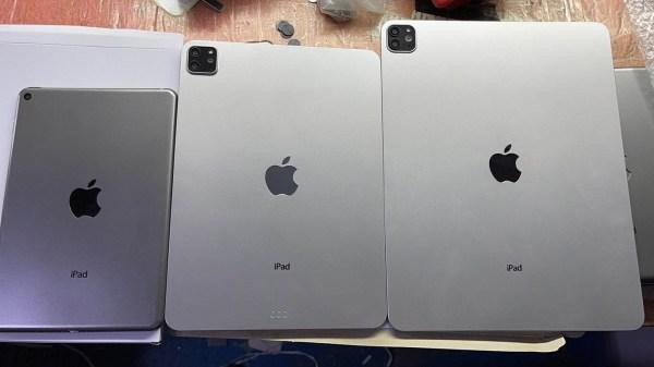 Evento de Apple 1
