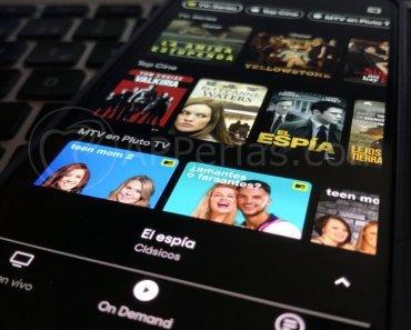 Aplicaciones gratuitas para ver películas y series gratis en iPhone y iPad
