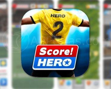 Nueva secuela del juego de plataformas de fútbol más descargado en iOS