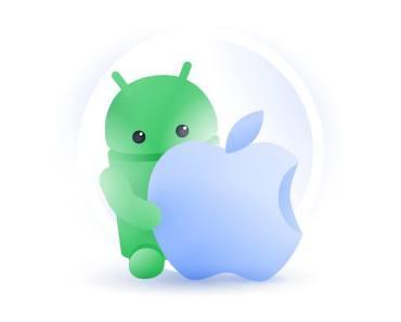 Cambiando de Android a iOS. La vida a veces nos hace elegir