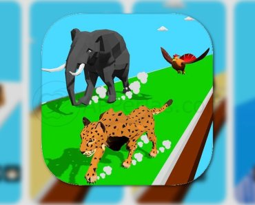 Juego de carreras de animales para iPhone y iPad
