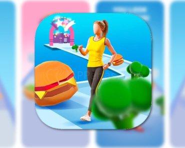 Juego para iPhone muy adictivo, en el que tendremos que adelgazar y engordar