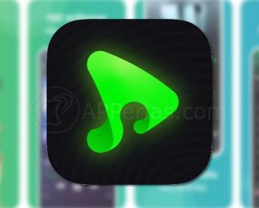 eSound, una app de música para iPhone y iPad muy interesante