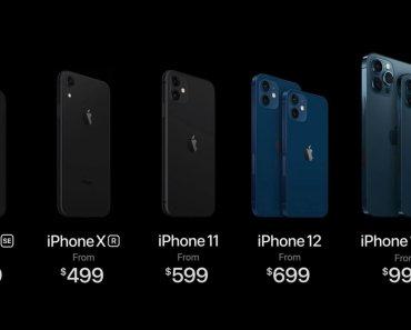 iPhone que recomendamos comprar en 2021 según tus necesidades