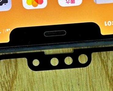 Opinión sobre el Notch y su presencia en el iPhone