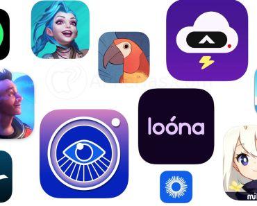 Apple Design Awards 2021. Estas son las 12 apps ganadoras de este año
