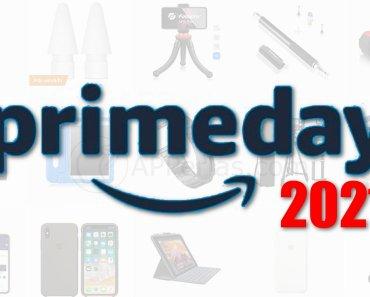 Cómo encontrar las mejores ofertas del Amazon Prime Day 2021