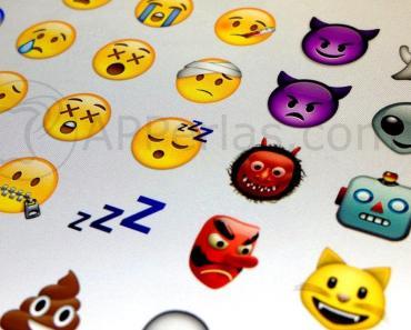 Hoy es el día mundial del emoji y os contamos curiosidades sobre ellos