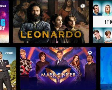 App para ver TV de España y grabar programas, series, películas… [2021]