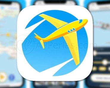 App para hacer divertidos vídeos de vacaciones. Crea tu ruta en un mapa animado