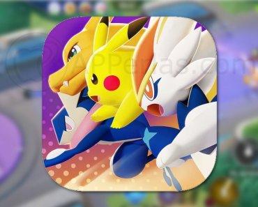 Pokémon Unite, así es el esperado MOBA de Pokémon