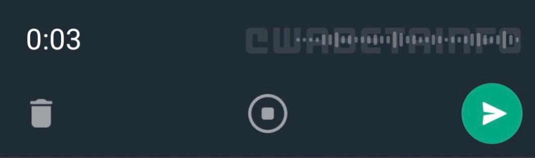 revisar escuchar audios whatsapp antes de mandar 1