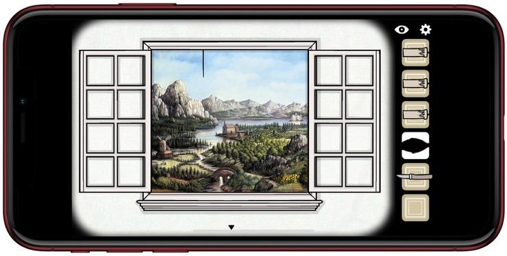 juego de misterio para iphone 3