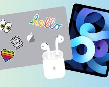 Ecosistema de Apple barato para estudiantes