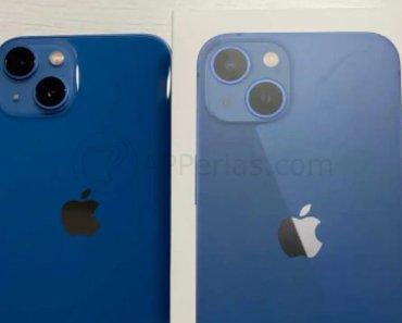 Ya lo tengo y os hablo de mi experiencia con el iPhone 13