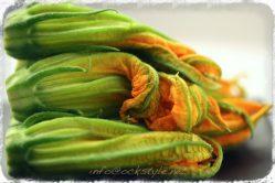 z Ingredients, (Vegs, ZucchineFlower2)