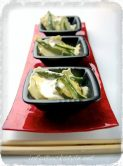 z Pasta, (ravioli Asparagus&Zucchine trio)