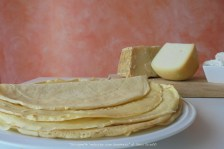 Prepping time :: Crêpes surprise | Scrippelle 'mbusse by Sara Scutti