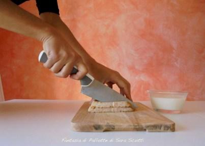 Tagliate la crosta del pane raffermo... ©SaraScutti