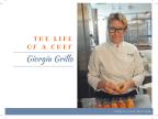 The Life of a Chef :: Giorgia Grillo | ©LuciaZeccara