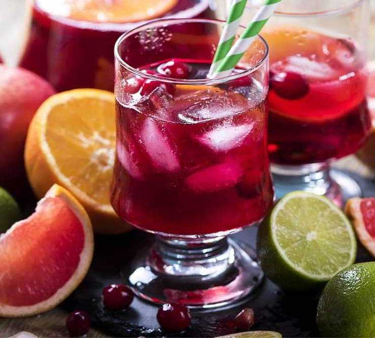 Vino y Cocteleria