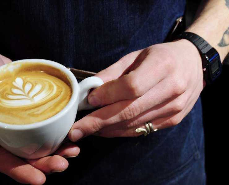 Alex Coffee Roaster