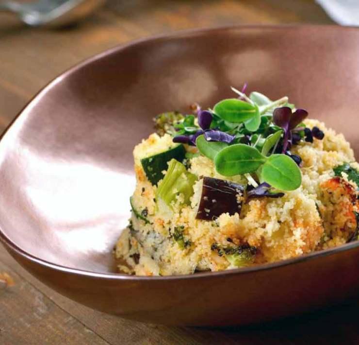 Taboule de Invierno - Blanca Mayandía - Cocinando con Blanca - El Gourmet