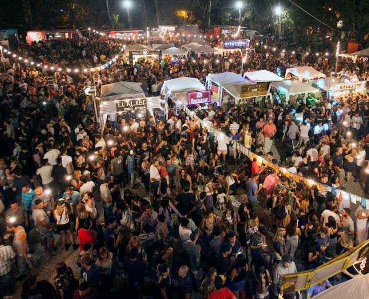 Fiesta de la Cerveza Artesanal QUO Pilar