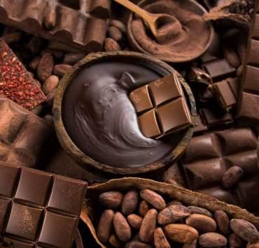 La Chocolaterie, primera feria de chocolate de Buenos Aires