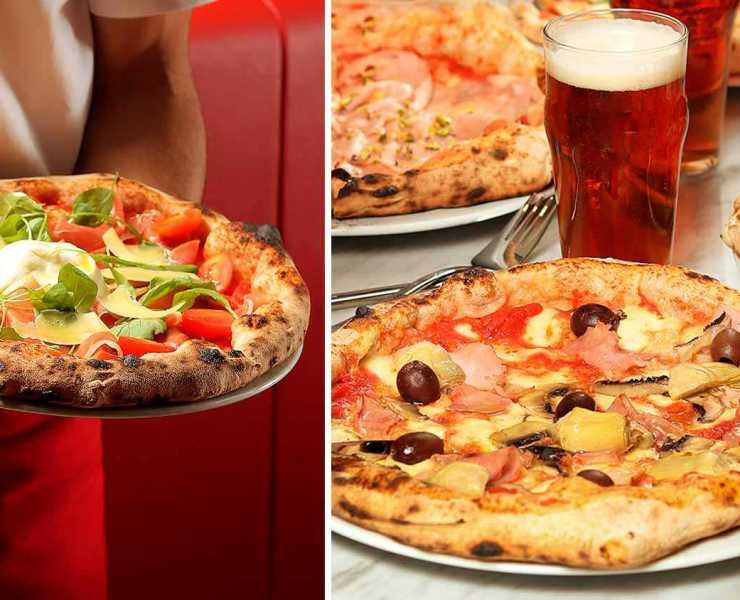 Cincinnati La Noche de las Pizzerías