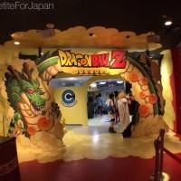 J-World Tokyo: Japan's anime theme park
