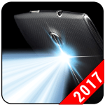 Flashlight LED MF for Android (Free version)