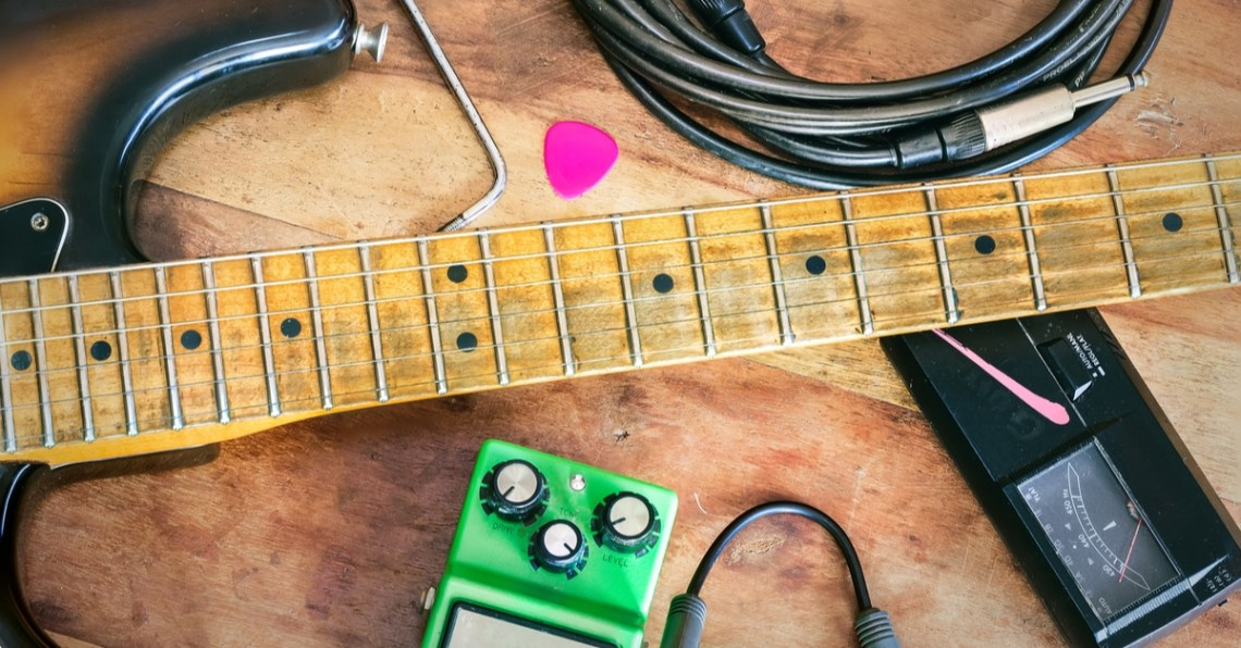 Best 10 Apps for Tuning an Instrument - Last Updated July ...