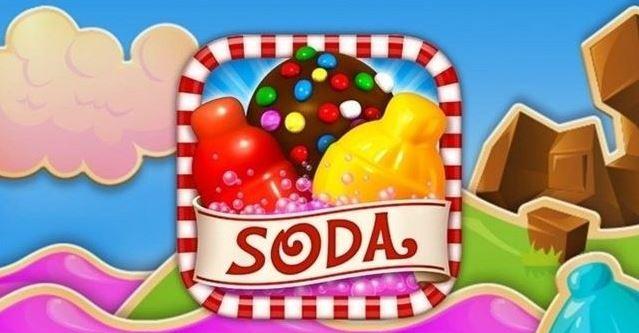تحميل كاندي كراش صودا 2020 Candy Crush Soda