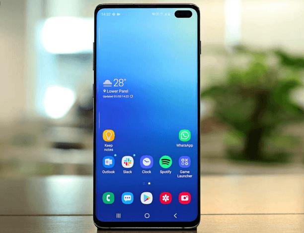 موبايل Samsung Galaxy S10 Plus