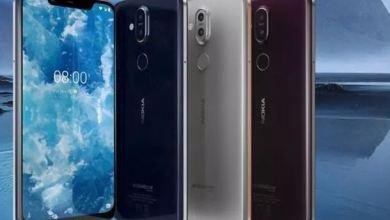 Photo of أسعار ومواصفات موبايل Nokia 8.2