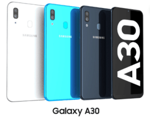 مميزات موبايل Samsung Galaxy A30