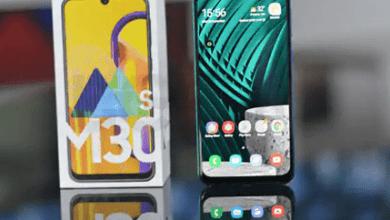 Photo of أسعار ومواصفات موبايل Samsung Galaxy M30s