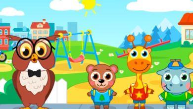 Photo of تحميل ألعاب أطفال من 2 – 4 سنوات لهواتف أندرويد