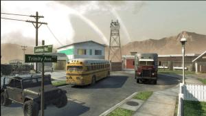 الاسلحة الموجود في لعبة كول أوف ديوتي بلاك أوبس 4