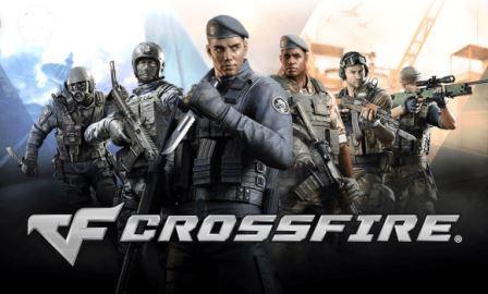 تحميل لعبة كروس فاير للاندرويد 2020 Download CrossFire