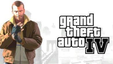 Photo of تحميل لعبة جاتا 4 للكمبيوتر GTA 4 من ميديا فير