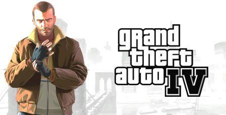 تحميل لعبة جاتا 4 للكمبيوتر GTA 4 من ميديا فير