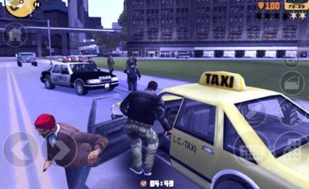 تنزيل لعبة جاتا 3 للكمبيوتر Gta 3 مجاناً من ميديا فير