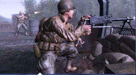 تحميل لعبة كول اوف ديوتي 2 للكمبيوتر من ميديا فاير برابط مباشر