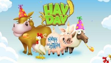 Photo of تحميل لعبة هاي داي للكمبيوتر 2020 Download Hay Day