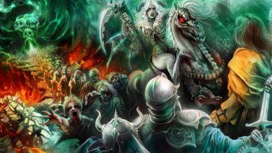 Photo of تحميل لعبة دايد تريجر 2 DEAD TARGET Zombie Offline للاندرويد