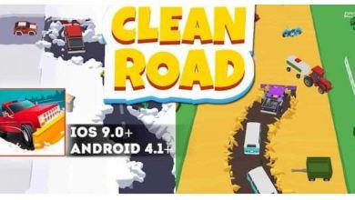 Photo of تحميل لعبة كلين رود Download Clean Road للكمبيوتر